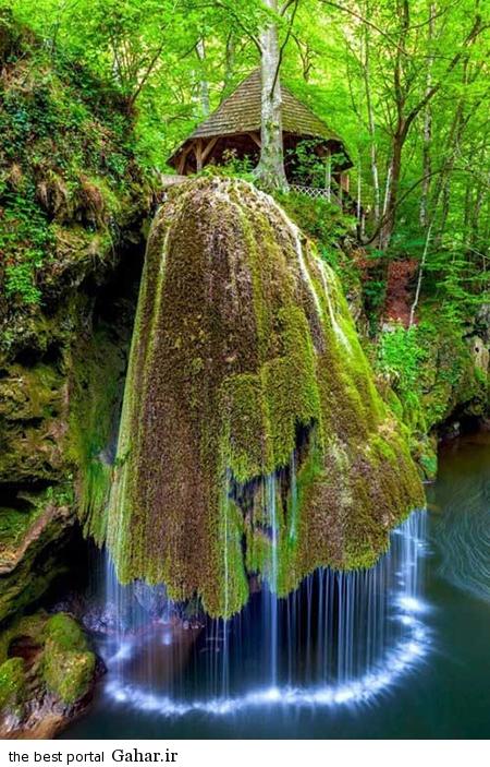 زیبا 10 عکس های بسیار زیبا از زیباترین آبشارهای دنیا