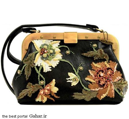 مجلسی 2 مدل کیف های مجلسی زیبا و شیک برند Mary Frances