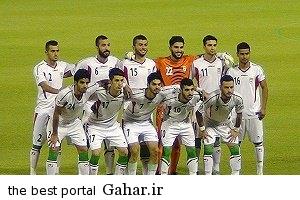 703444 پیروزی پر گل تیم ملی امید ایران مقابل نپال