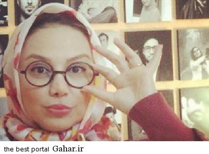 IMG07543777 تهدید بهنوش بختیاری به انتشار تصاویر غیر اخلاقی اش! / عکس