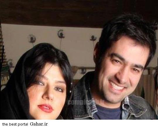 zane shahab hoseini صحبت شهاب حسینی درباره خبر بیماری سرطان پسرش / عکس