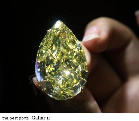 0.259482001318455454 irannaz com انگشتر الماس زرد ویژه خانمها
