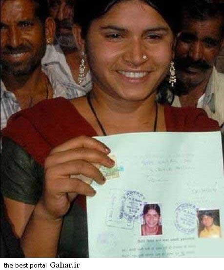 1 year old girl incredible marriage in India photos ازدواج اجباری دختر یک ساله با پسری 3 ساله در هند!