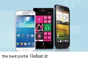1371036240 معیارهایی برای خرید گوشی هوشمند