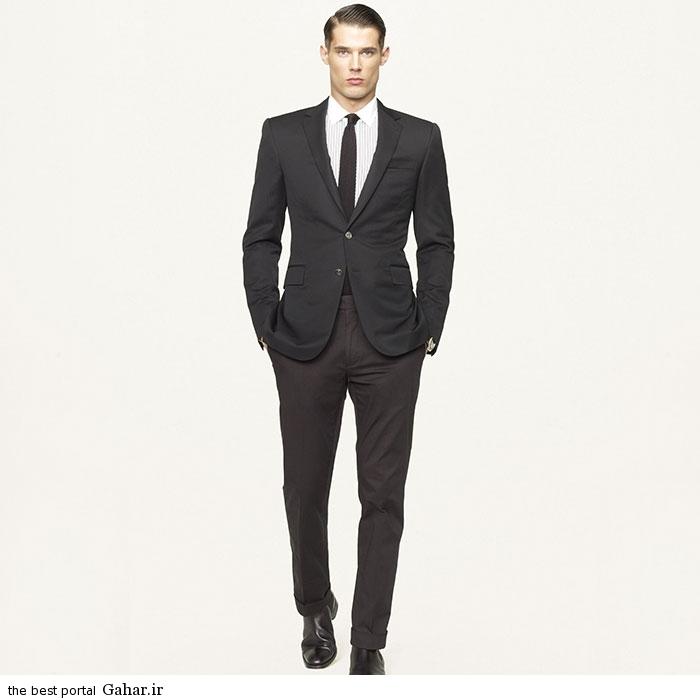 2015 men sport coat trousers 1 مدل های جدید کت و شلوار مردانه 2015