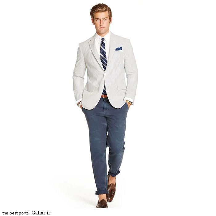 2015 men sport coat trousers 3 مدل های جدید کت و شلوار مردانه 2015