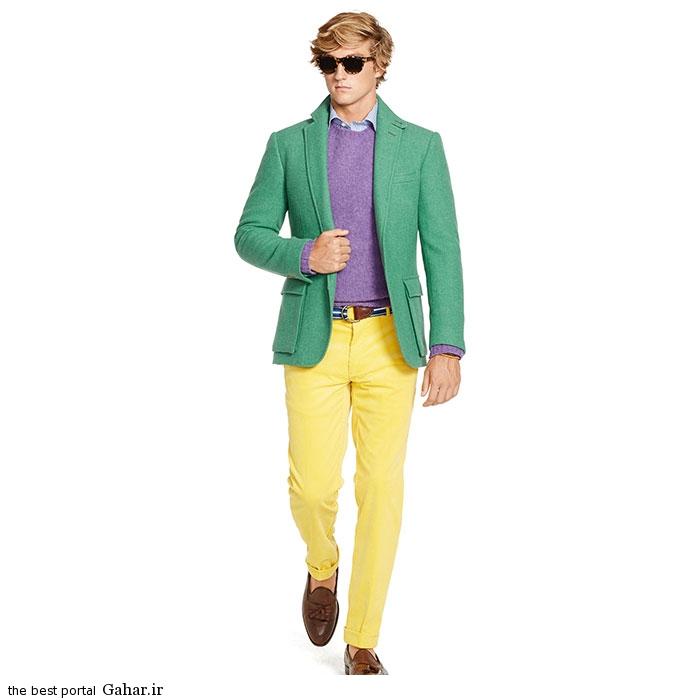 2015 men sport coat trousers 7 مدل های جدید کت و شلوار مردانه 2015
