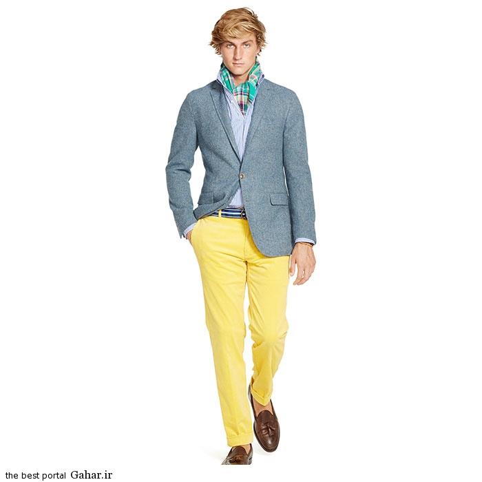 2015 men sport coat trousers 8 مدل های جدید کت و شلوار مردانه 2015
