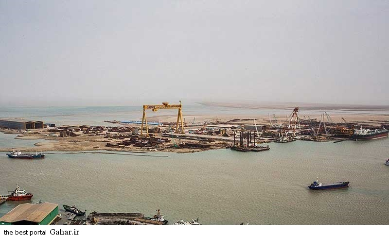 20cql8rfvjfj4s36inze عکس های دیده نشده از دریای خلیج فارس