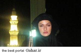 211256799 تصویر منتشر شده و گیج کننده مهناز افشار در روز مادر !!