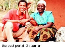 6 درخواست عجیب مادربزرگ باراک اوباما از او