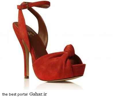 911f608e6d عکس هایی از مدل کفش پاشنه دار و لژ دار زنانه