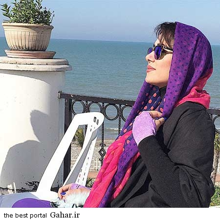 Parinaz Izadyar 3 جزییات مجروح شدن پریناز ایزدیار