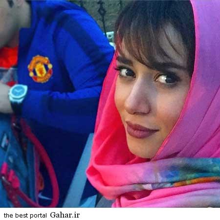 Parinaz Izadyar 4 جزییات مجروح شدن پریناز ایزدیار