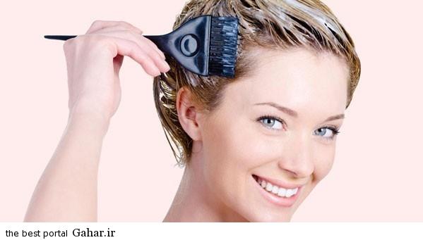 best at home hair color آموزش کامل مش و هایلایت کردن مو در منزل