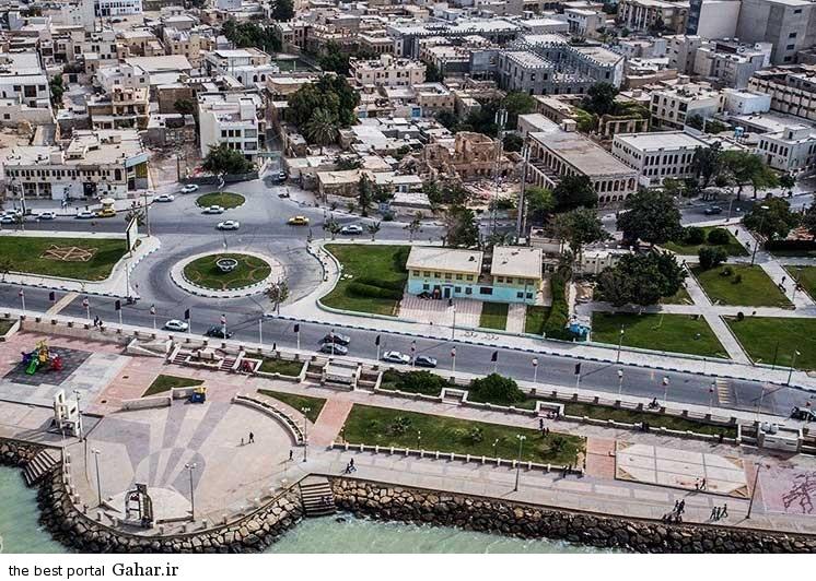 ehf7kip92zil38ur6 عکس های دیده نشده از دریای خلیج فارس