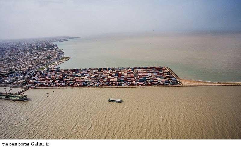 zi97wbkxgoy3wd3sa5tp عکس های دیده نشده از دریای خلیج فارس