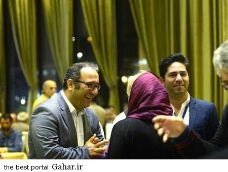 زن و مرد 3 عکس های بازیگران زن و بازیگران مرد در جشنواره فیلم فجر