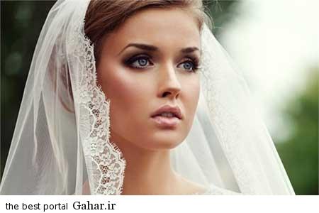 زیبا 1 رازهای زیبایی عروس در شب عروسی