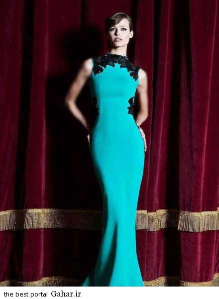 مجلسی تاپ ناز 10 جدیدترین مدل های لباس مجلسی 2015