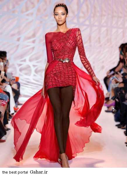 مجلسی تاپ ناز 6 جدیدترین مدل های لباس مجلسی 2015