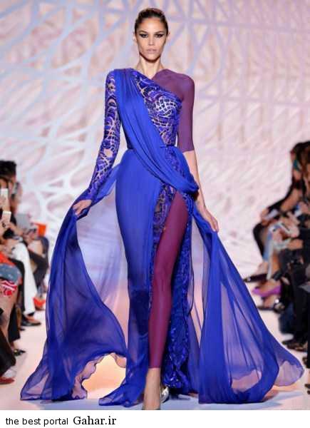 مجلسی تاپ ناز 7 جدیدترین مدل های لباس مجلسی 2015