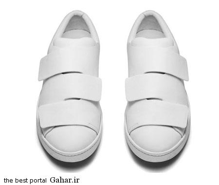 2 118 جدیدترین مدل های کفش کتانی 2015