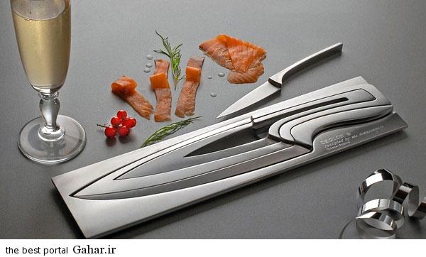 365724 659 بهترین روش نگهداری از چاقوی آشپزخانه