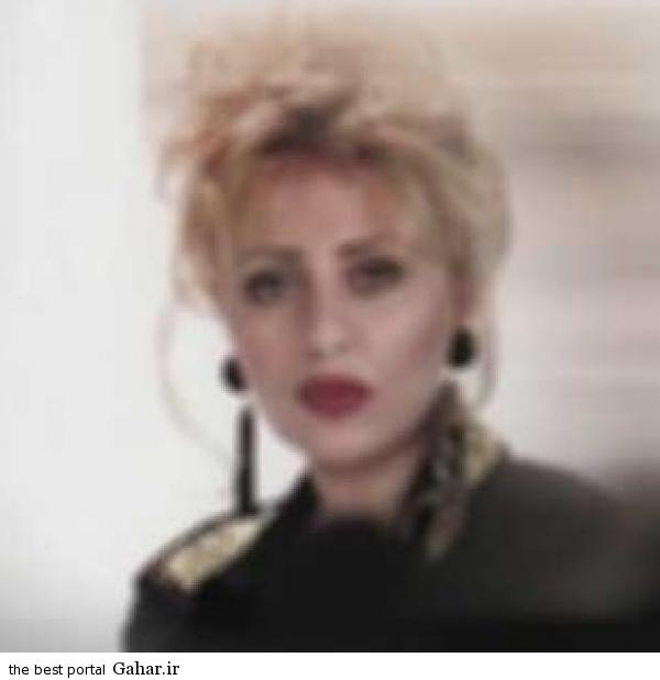 42z97jaampvnippdztma بازگشت خواننده زن لس آنجلسی به ایران!