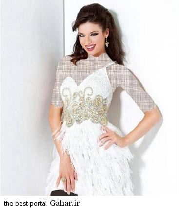 5 23 2015 3 15 00 PM جدیدترین مدل های لباس مجلسی کوتاه 2015