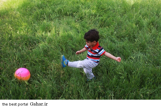 528603 355 تصاویری از آئین سنتی پنجاه بدر در قزوین