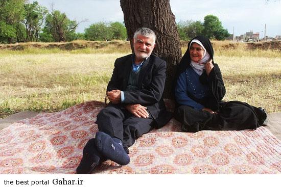 528612 829 تصاویری از آئین سنتی پنجاه بدر در قزوین