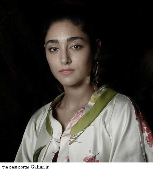 632154201 5 جدیدترین عکس های گلشیفته فراهانی در جشنواره کن