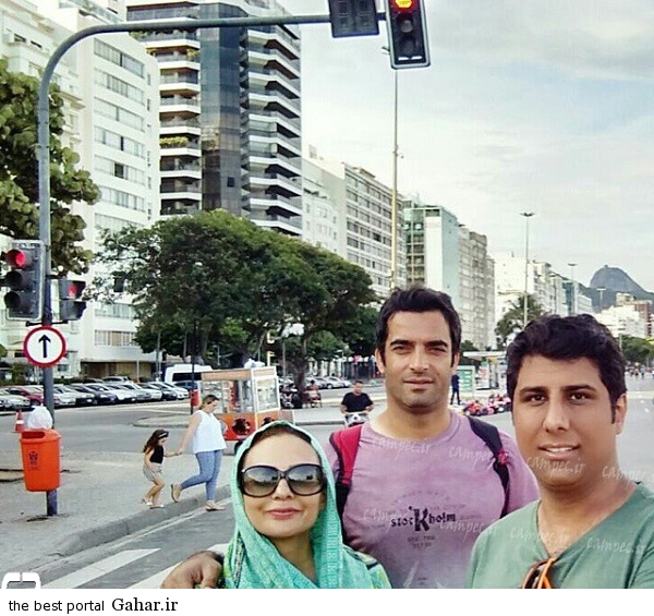 Bazigaran 5662 عکس های بازیگران و همسرانشان (بهار 94)