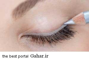 ar4 4352 آموزش خط چشم برای انواع چشم ها