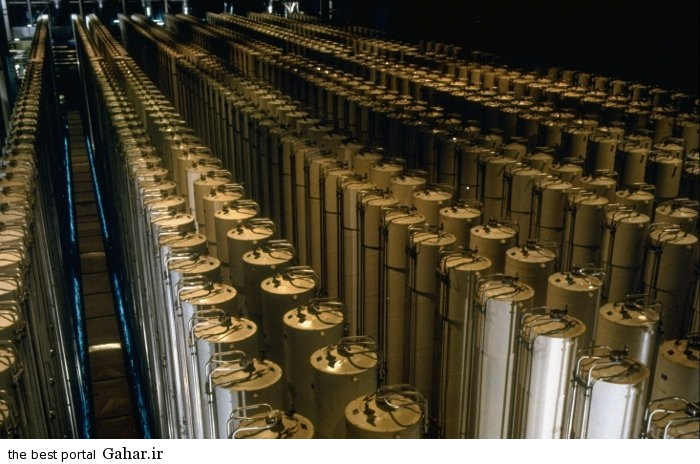 centrifuge انرژی هسته ای چیست؟ / اطلاعات کامل