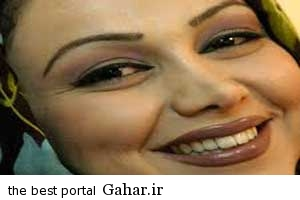 changing the face of incredible b as bakhtiari بهنوش بختیاری تغییر چهره داد / عکس