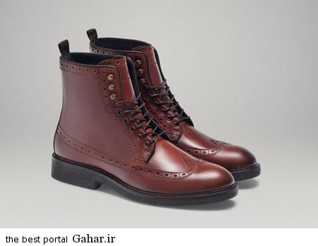 mo16871 جدیدترین مدل های کفش کتانی مردانه 2015
