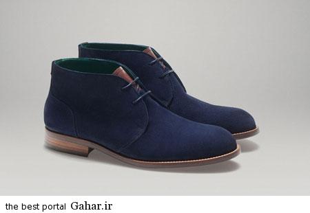 mo16873 جدیدترین مدل های کفش کتانی مردانه 2015