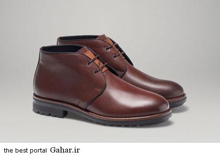 mo16874 جدیدترین مدل های کفش کتانی مردانه 2015