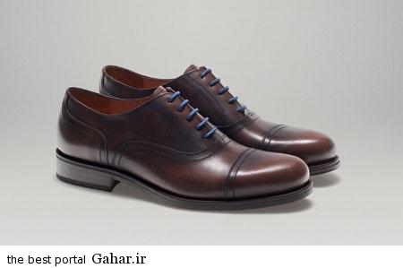 mo16878 جدیدترین مدل های کفش کتانی مردانه 2015