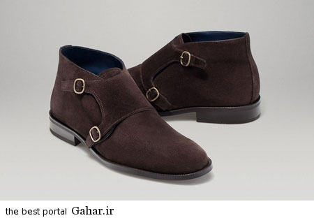 mo16880 جدیدترین مدل های کفش کتانی مردانه 2015