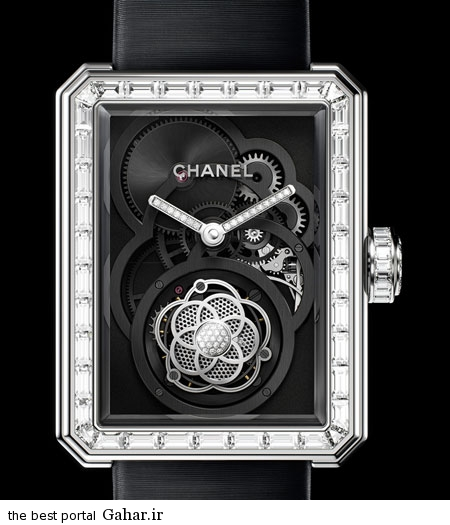 mo18762 جدیدترین مدل های ساعت اسپرت 2015 برند شنل