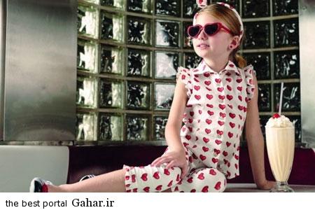mo18944 مدل لباس دخترانه (دختر بچه) برندهای معروف