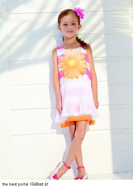 mo18946 مدل لباس دخترانه (دختر بچه) برندهای معروف