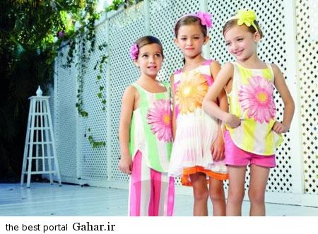 mo18947 مدل لباس دخترانه (دختر بچه) برندهای معروف