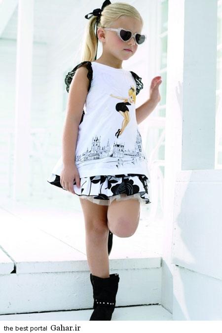 mo18956 مدل لباس دخترانه (دختر بچه) برندهای معروف