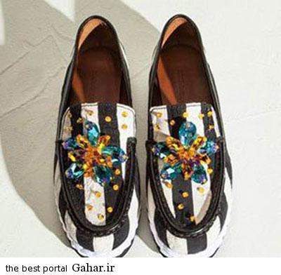 mo19048 مدل های جدید کفش اسپرت بهار 2015 دولچه اند گابانا