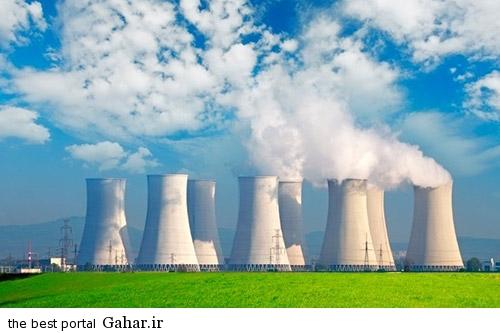nuclearpower انرژی هسته ای چیست؟ / اطلاعات کامل