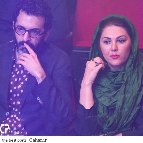 عکس بازیگران ایرانی وهمسرشان